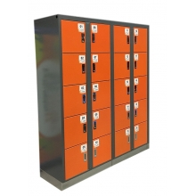 Tủ locker 20C4KL